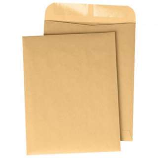 A4 Paper Mailing Envelope