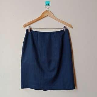 Dongker Skirt (2)