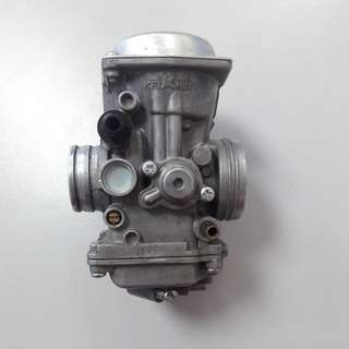 Carburetor Ego 1st model