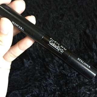 Nichido Mascara & Eyeliner