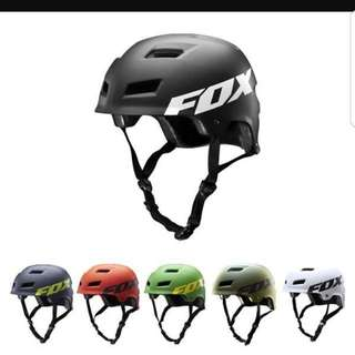 Looking For  Fox Helmet