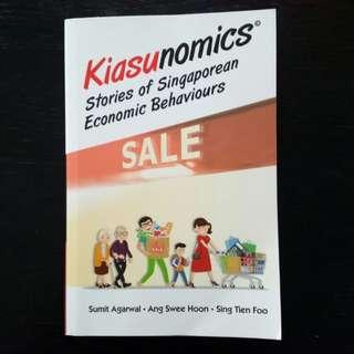 Kiasunomics