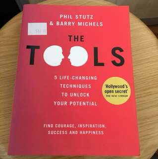 The Tools - life changing techniques