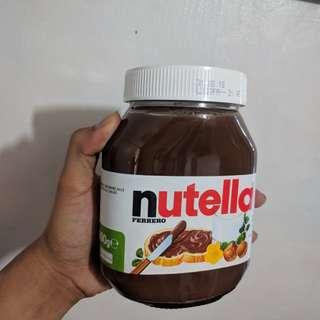 Nutella 800g