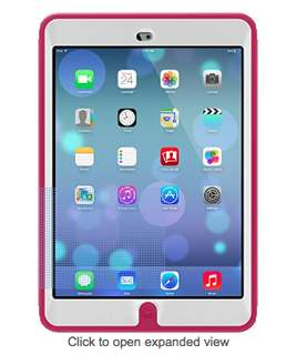 OtterBox Defender Case Pink For iPad Mini & Mini (Retina Display )
