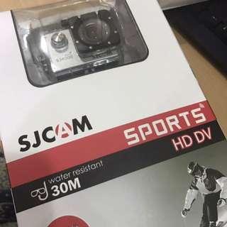 SJcam 4000 wifi used ❤️❤️