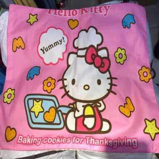 Hello Kitty Throw Pillow Cases