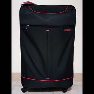 30kl American tourister luggage
