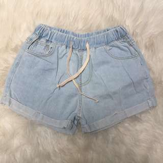 Celana Pendek denim jeans/ short pants denim