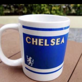 Chelsea Mug