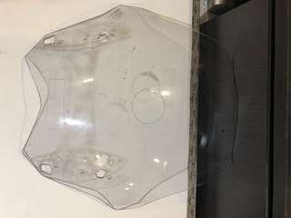 FJR 2017 original windshield