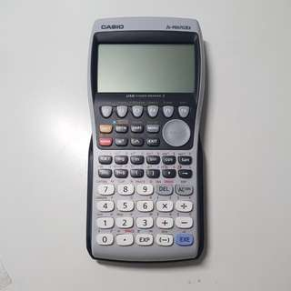 Graphic Calculator Casio fx-9860GIIS