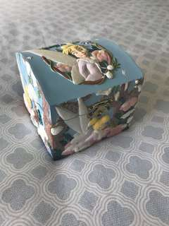 Tinkle Bell Jewelry Box