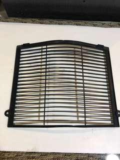 FJR 2017 radiator protector