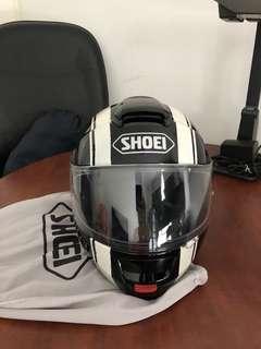 Shoei Neotec