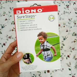 Diono Baby Harness
