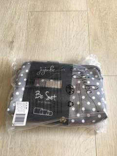 BNIP/BNWT Jujube Dot Dot Dot Be Set
