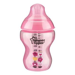 Tommee Tippee tinted decorated 9oz