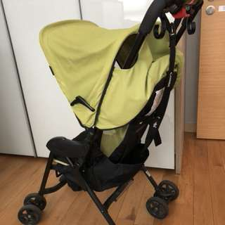 Combi Quickids Super light stroller