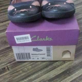 Clarks for girl