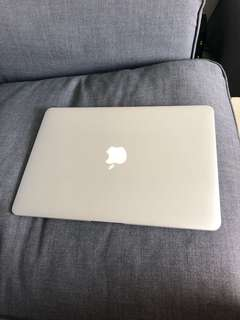 "MacBook Air Early 2014 13"""
