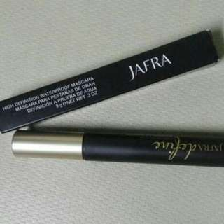 High Definition Waterproof Mascara Black