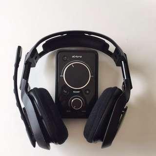 Astro A40 - mix amp pro