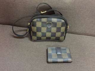 CNY SALE!Authentic Fendi