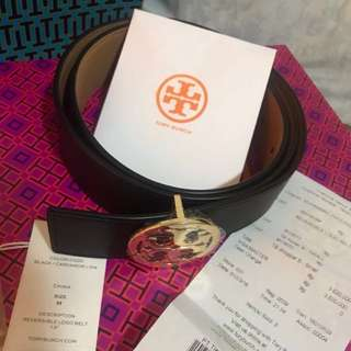 tory burch belt NEW