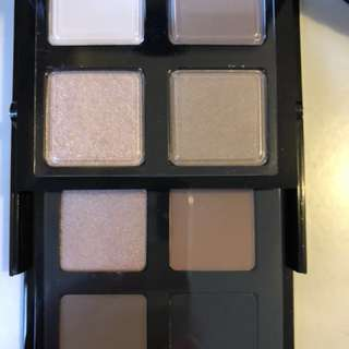 Bobbi Brown eye shadow (not nars, bare minerals, mac)
