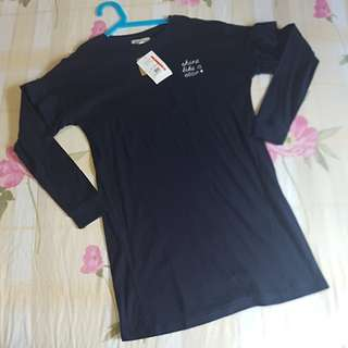 BN Top for Girls with tag