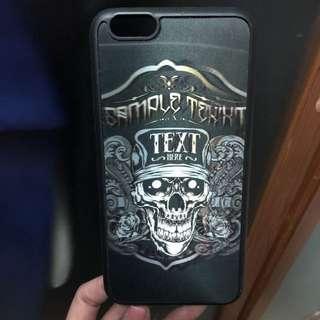 3D Phone case for iPhone 6plus / 6s plus