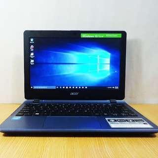 Notebook ACER E3 112