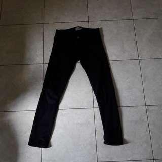 Black Jeans (Skinny Jeans)