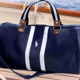 Ralph Lauren Polo Bag