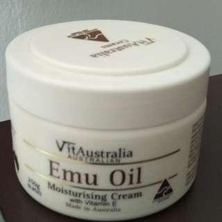 Moisturing Cream