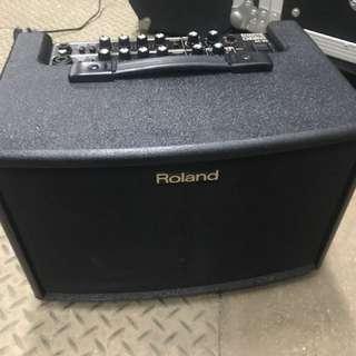 roland ac 60 acoustic amp