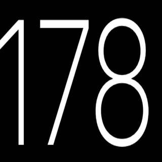 Looking for motorcycle number plate any series 178 please PM me thanks