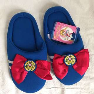 Sailor moon 美少女戰士 家居拖鞋