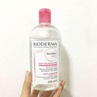 Bioderma Make Up Remover Micellar Water