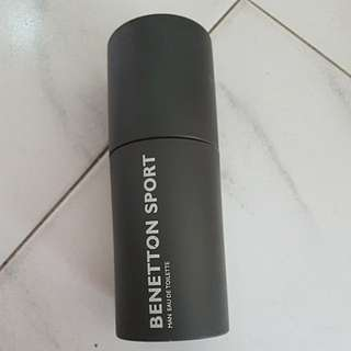 Benetton sport cologne