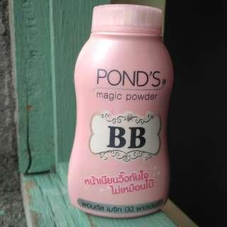 Magic Ponds BB Powder