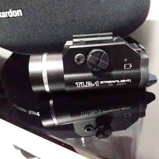 Copy StreamLight TLR-1