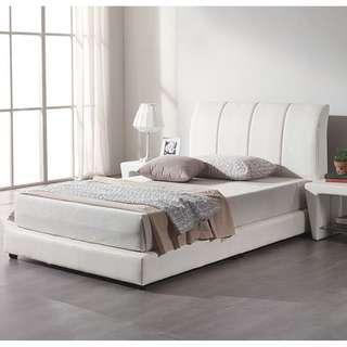 LINE Bed Frame
