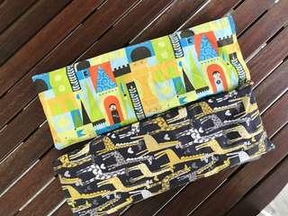 Beansprout Dreampillow (Design Little Giraffe & Carnival)