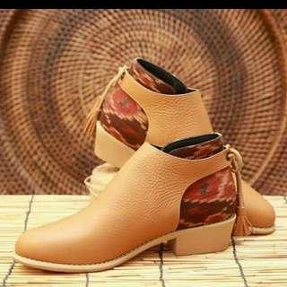 Boots etnik