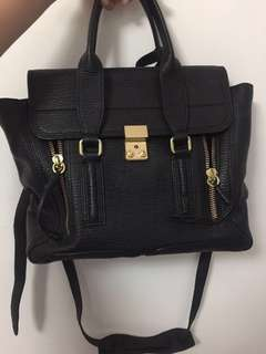 3.1 Phillip Lim Medium in Black