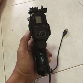 Authentic Go Pro 3-Way Pole with Remote