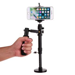 Stabilizer Steadycam for Smartphone Action Camera GoPro
