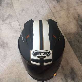 Fullface/Full Face Helmet LTD